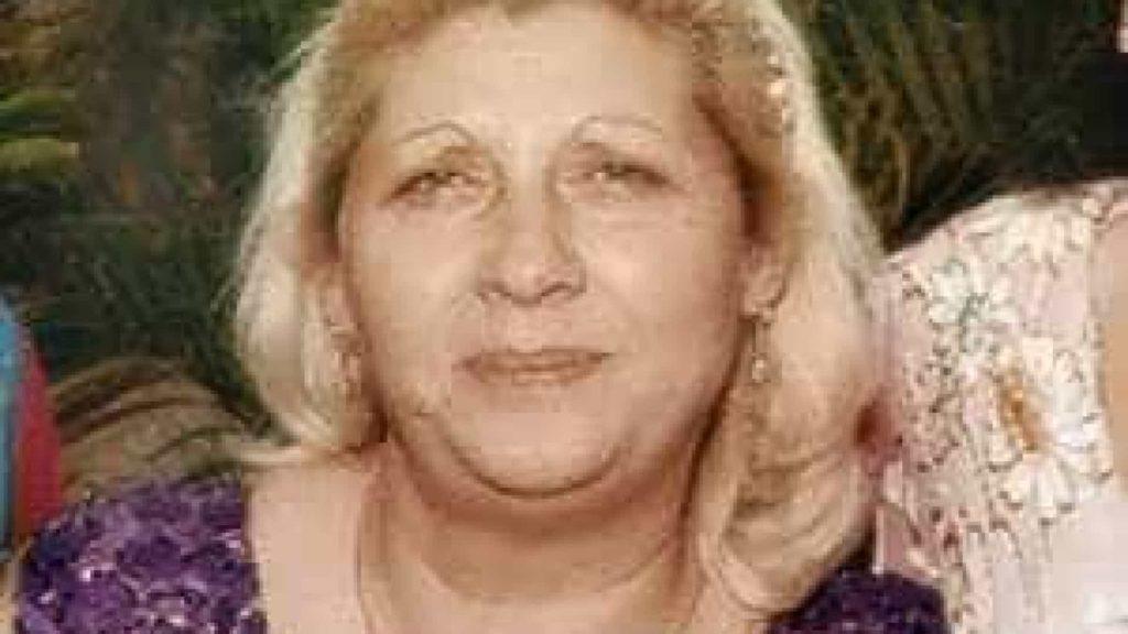 Maria Helena Gimenez